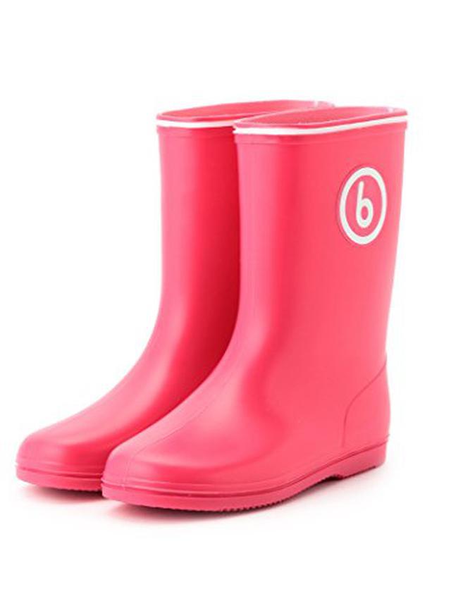 画像5: 【子供用の長靴】おすすめの人気ブランドはコレ! 現役ママが選ぶおしゃれで履きやすいレインブーツ10選