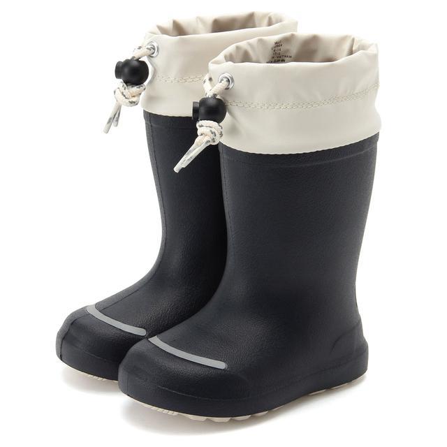 画像2: 【子供用の長靴】おすすめの人気ブランドはコレ! 現役ママが選ぶおしゃれで履きやすいレインブーツ10選
