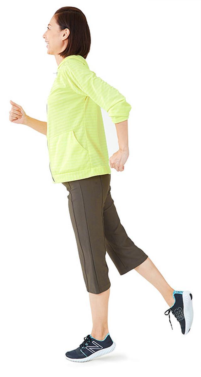 画像1: 【スロージョギングとは】ウォーキングと効果に違いはある?92歳もできた「正しい走り方」を解説!