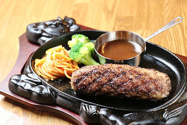 画像: 大阪 黒毛和牛一頭買い肉バル デル・ソーレ道頓堀
