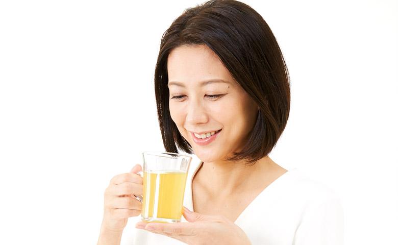 画像8: 香ばしくておいしい!活力が湧く! 「黄金スープ」の作り方