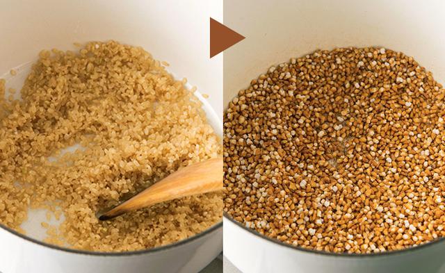画像1: 香ばしくておいしい!活力が湧く! 「黄金スープ」の作り方