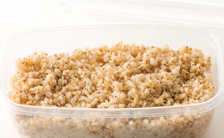 画像4: 残った玄米の活用レシピ