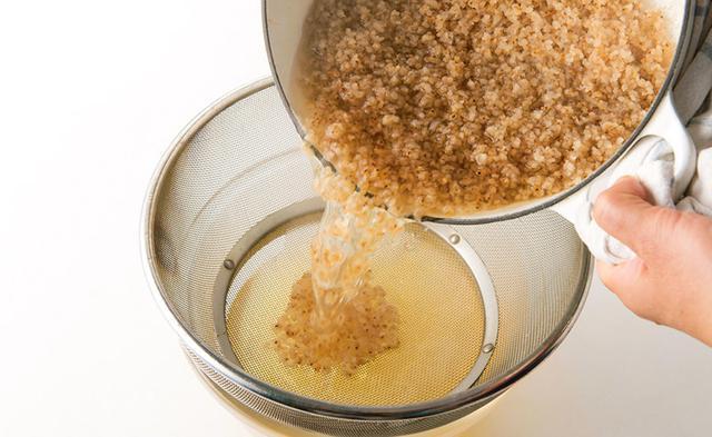 画像5: 香ばしくておいしい!活力が湧く! 「黄金スープ」の作り方