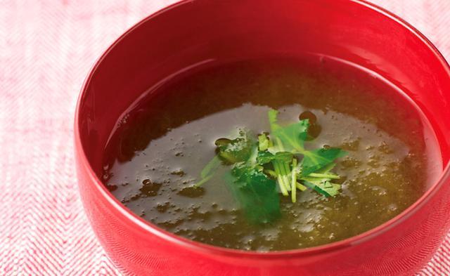 画像1: 黄金スープ活用レシピ