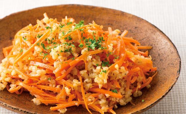 画像2: 残った玄米の活用レシピ