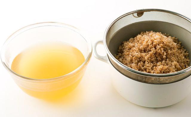 画像6: 香ばしくておいしい!活力が湧く! 「黄金スープ」の作り方