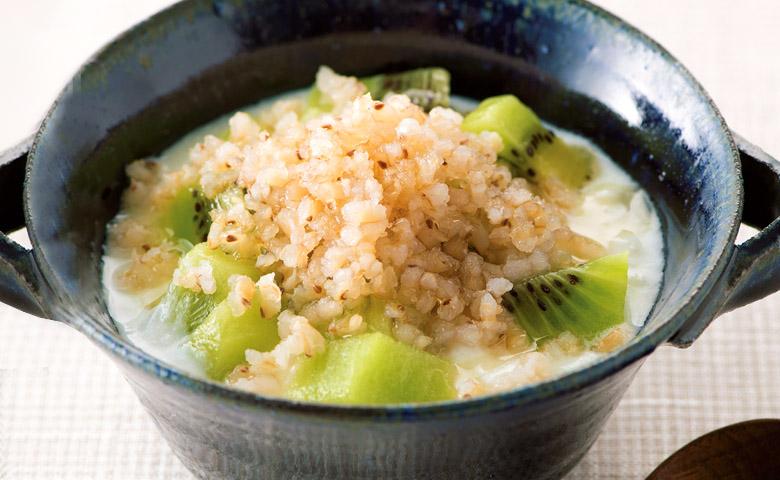 画像1: 残った玄米の活用レシピ