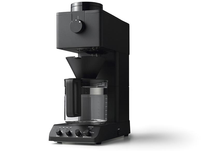 画像: レジェンドの認めた味が楽しめるこだわりの全自動コーヒーメーカー
