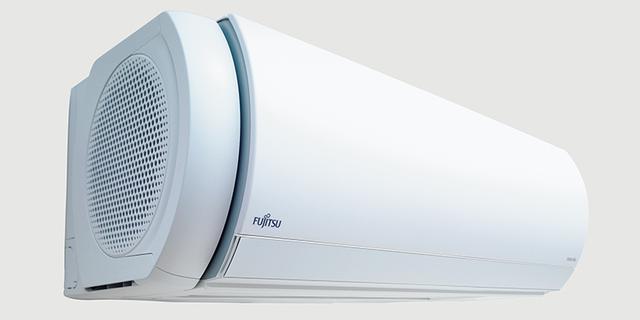 画像1: ダブルAIと複眼輻射センサーで快適な室内空間を作るエアコン