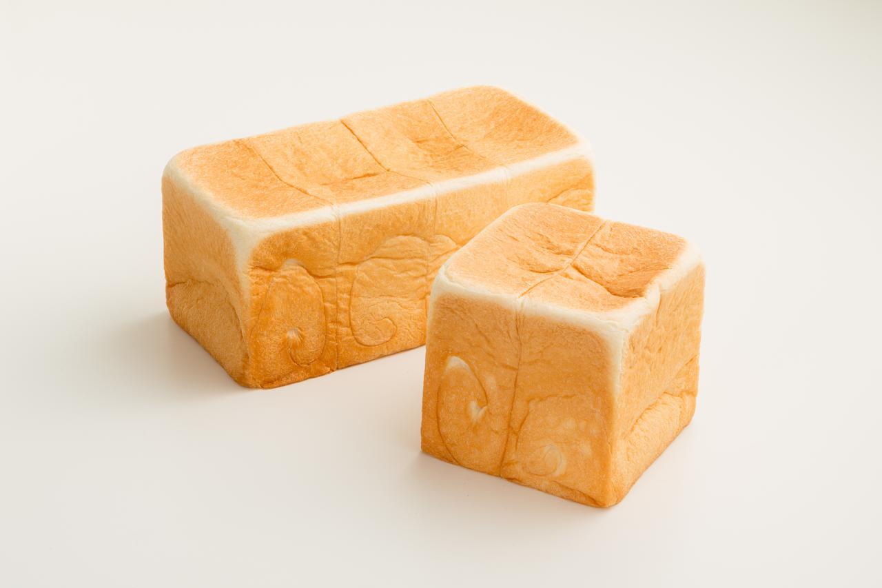 画像: 高級「生」食パンの「乃が美」とは