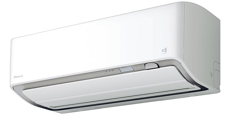 画像1: 結露水を使って熱交換器のホコリを洗い流す「水内部クリーン」を搭載
