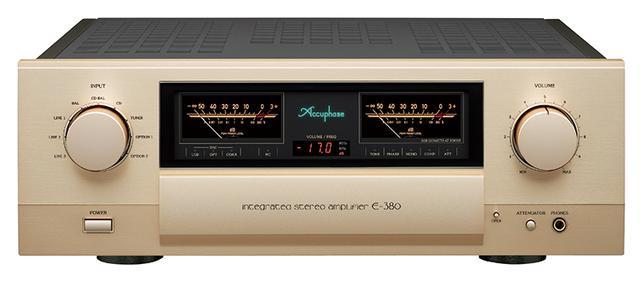 画像1: セパレートアンプに迫る音質を実現した高級プリメインアンプ
