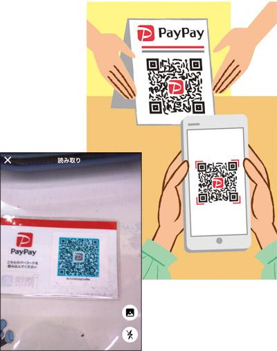 画像6: 【PayPayの使い方】スマホ決済を実際に使ってみた!手順を詳しく紹介!