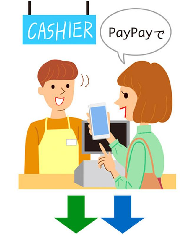 画像4: 【PayPayの使い方】スマホ決済を実際に使ってみた!手順を詳しく紹介!