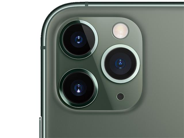 画像: デュアル&トリプルカメラ搭載モデルをラインアップ