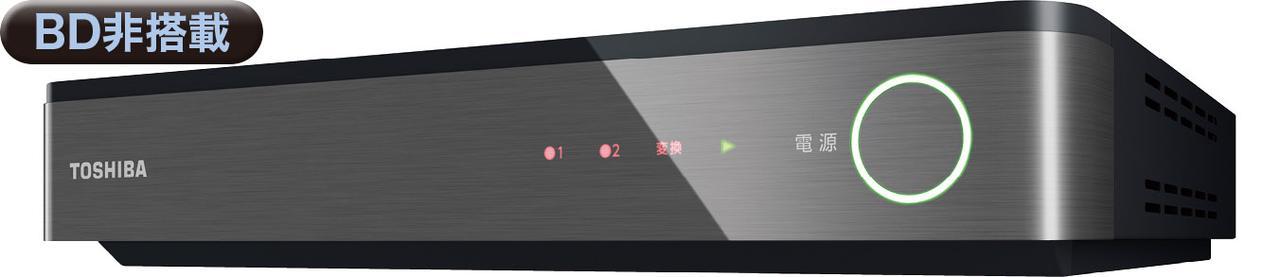 画像1: 4Kのダブルチューナー搭載HDDレコーダーで、「みるコレ」が便利