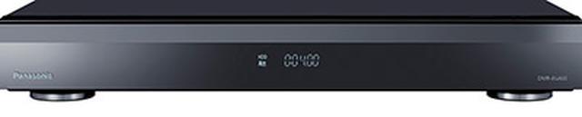 画像: 初めて4K放送の長時間録画を実現したパナソニック いち早く4K放送の長時間録画を実現したパナソニックのDMR-4W400。もともと「4倍」と「8倍」があったが、アップデートにより、最長「8~12倍録」の新モードも追加された。