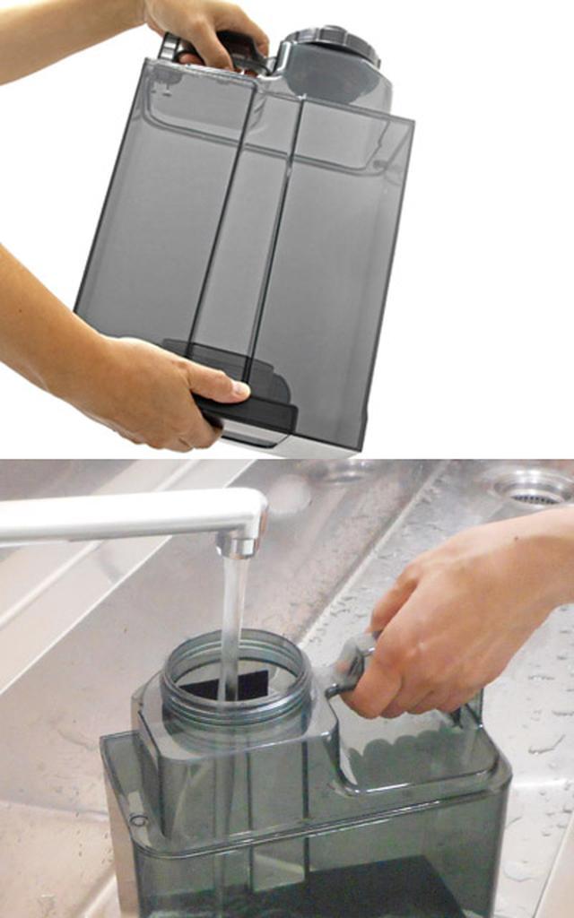 画像12: 【人気加湿器6モデルを比較】加湿方式の違いを知ろう!今は「スチーム式」が人気な理由