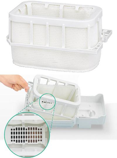 画像18: 【人気加湿器6モデルを比較】加湿方式の違いを知ろう!今は「スチーム式」が人気な理由