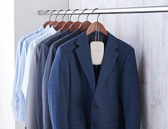 画像: 価格はハンガー版の約半額! www.yodobashi.com