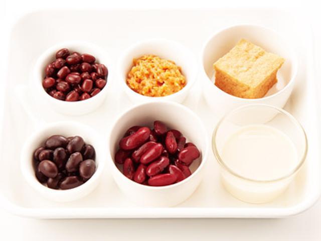 画像2: 【心臓にやさしいレシピ】心臓の老化防止成分「ポリアミン」たっぷりの長寿薬膳を紹介