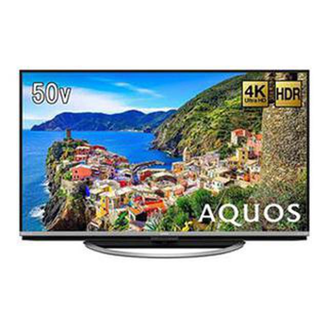 画像: 大画面テレビのおすすめ 50V型か55V型か迷ったらコレを選べ!