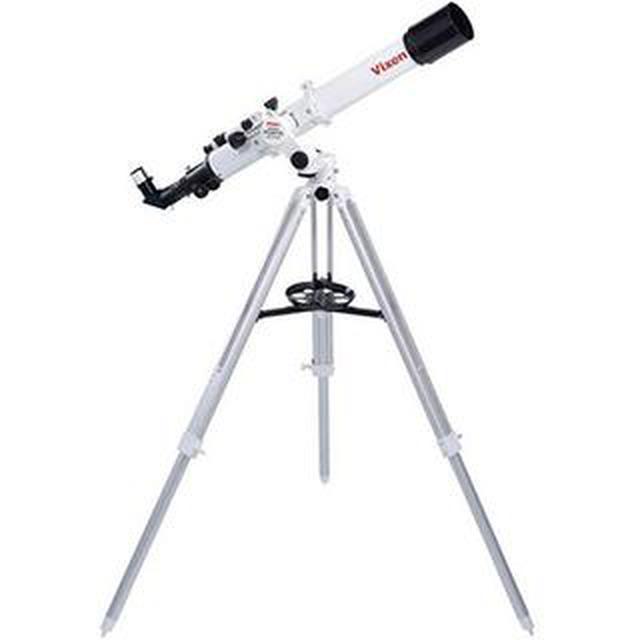 画像2: 【天体望遠鏡のおすすめ】初心者用でも高性能な「ビクセン モバイルポルタA70Lf 」 スマホでの撮影にも対応!