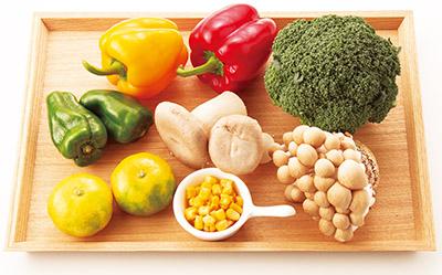画像1: 【心臓にやさしいレシピ】心臓の老化防止成分「ポリアミン」たっぷりの長寿薬膳を紹介