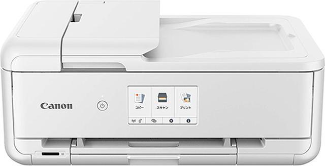 画像: 本体の色は、白と黒があります。 www.amazon.co.jp