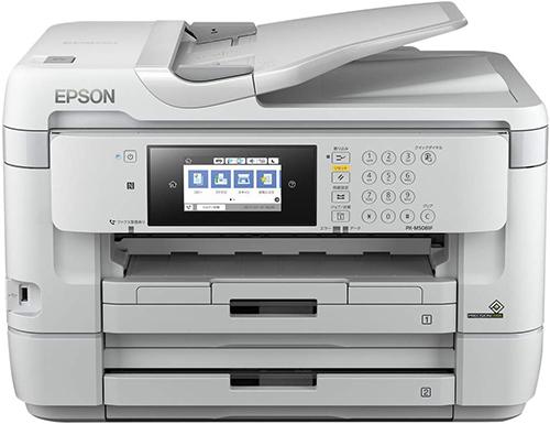 画像: 第3位 エプソン PX-M5081F