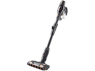 画像: 勢いとパワーとスタミナのあるマッチョ仕様。どんな種類の床もしっかり掃除し、メイン掃除機としても安心。