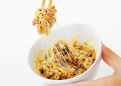 画像2: おから納豆の作り方