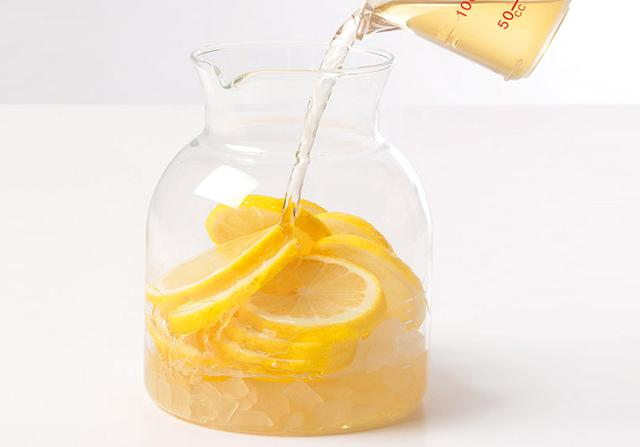 画像4: 「レモン酢」の基本的な作り方
