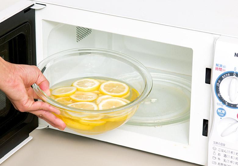 画像7: 「レモン酢」の基本的な作り方