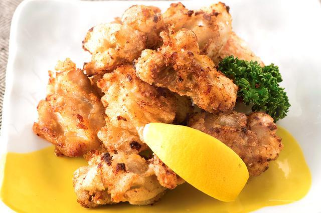 画像: おいしく食べて若返るガッツリ肉レシピ 鶏のから揚げ