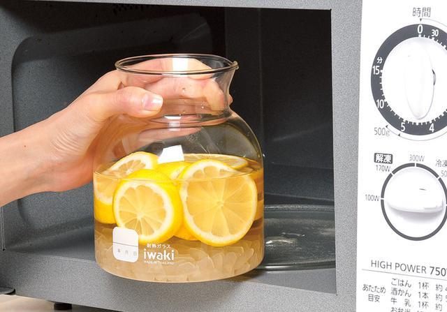 画像5: 「レモン酢」の基本的な作り方