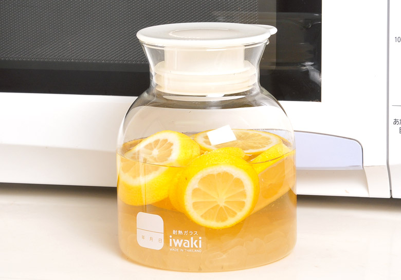 画像6: 「レモン酢」の基本的な作り方