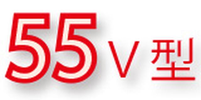 画像22: 【4Kテレビのおすすめ】2K/4K変換処理の性能がアップ!評価の高い15機種を徹底比較