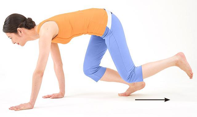 画像6: 自律神経と排尿システムを整え尿もれを撃退する 「横隔膜トレーニング」のやり方