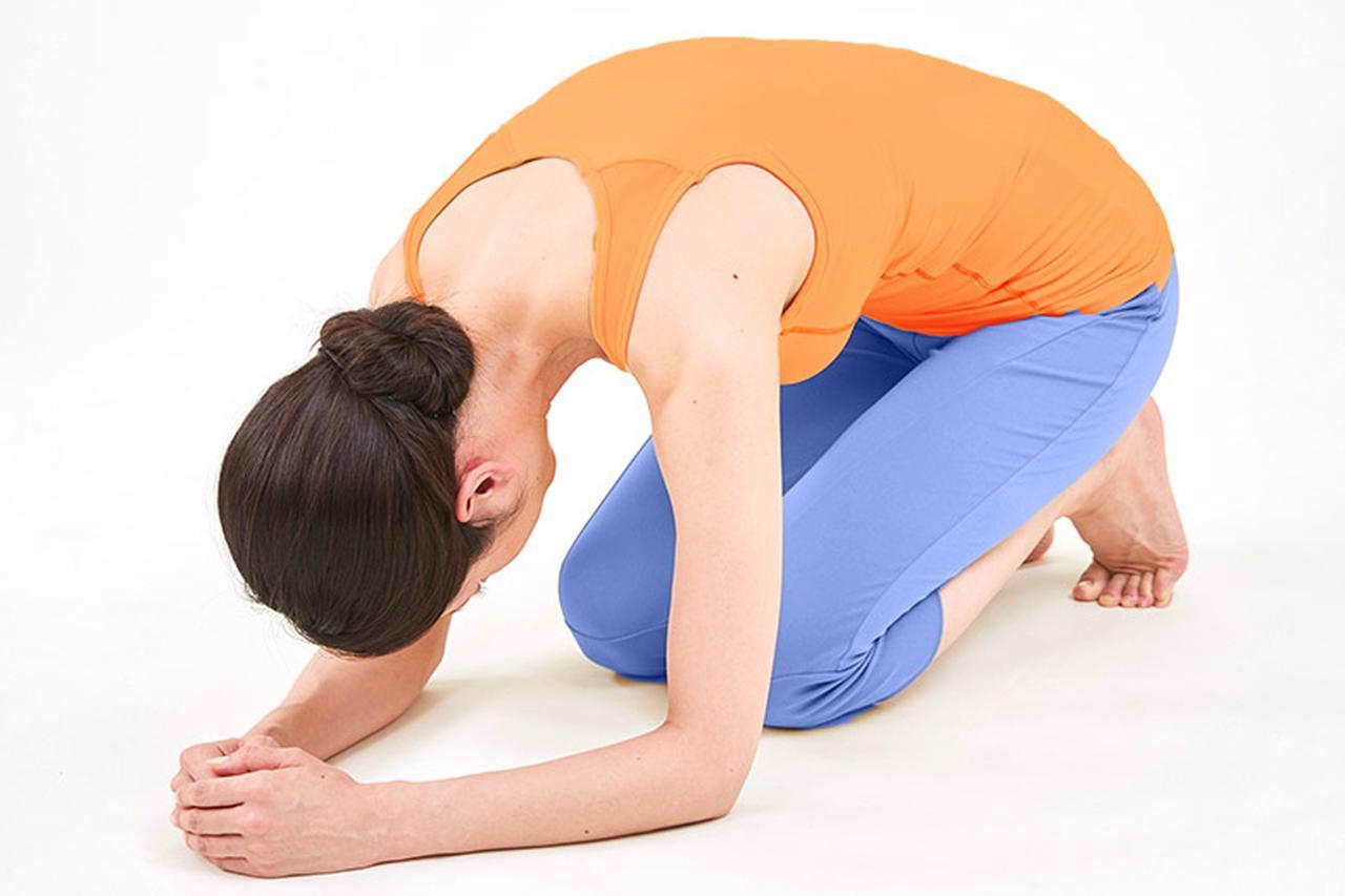画像1: 自律神経と排尿システムを整え尿もれを撃退する 「横隔膜トレーニング」のやり方