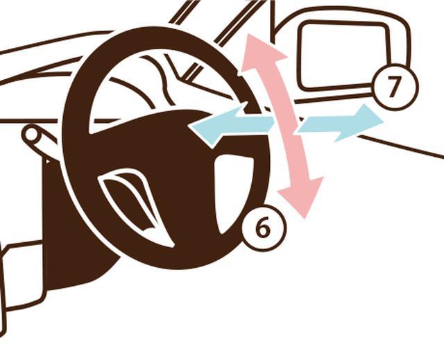 画像2: 【子連れ長距離ドライブのコツ】赤ちゃんのグズグズ回避方法と凍ったフロントガラス対策(帰省のヒント)