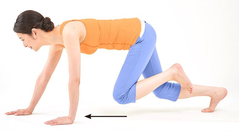 画像5: 自律神経と排尿システムを整え尿もれを撃退する 「横隔膜トレーニング」のやり方