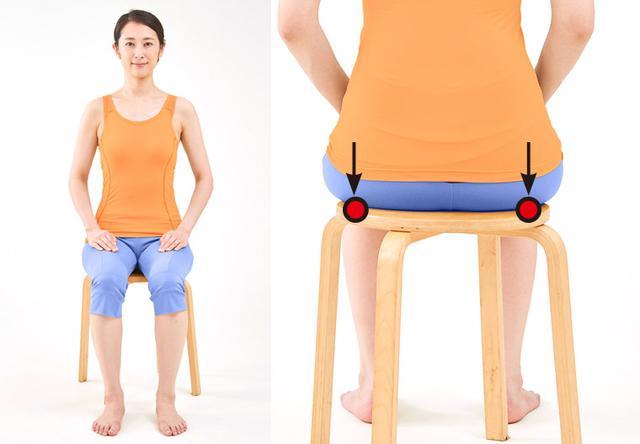 画像2: 自律神経と排尿システムを整え尿もれを撃退する 「横隔膜トレーニング」のやり方