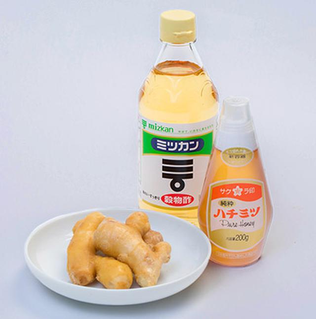 画像1: 冷えが原因の頻尿対策に「酢生姜」がおすすめ!根菜やネギ類と食べると血流がアップ