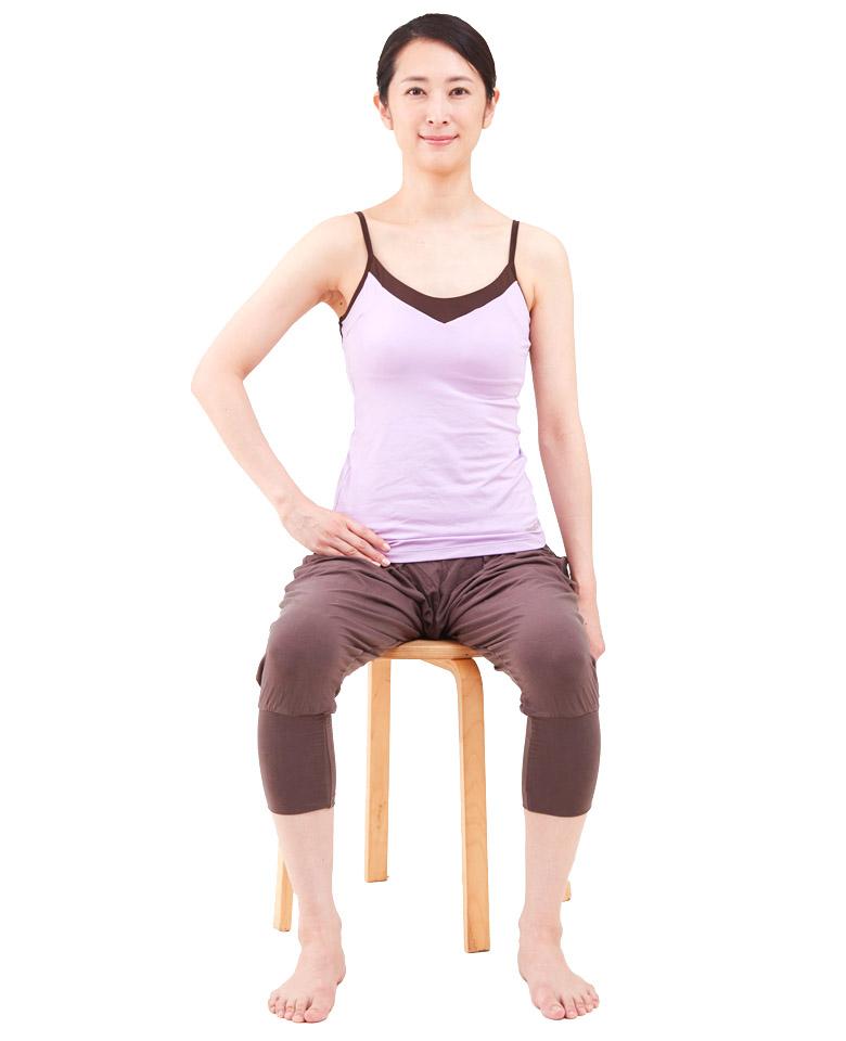 画像8: 【体を柔らかくする方法】一瞬で硬い体が柔らかくなる「美構造メソッド」のやり方