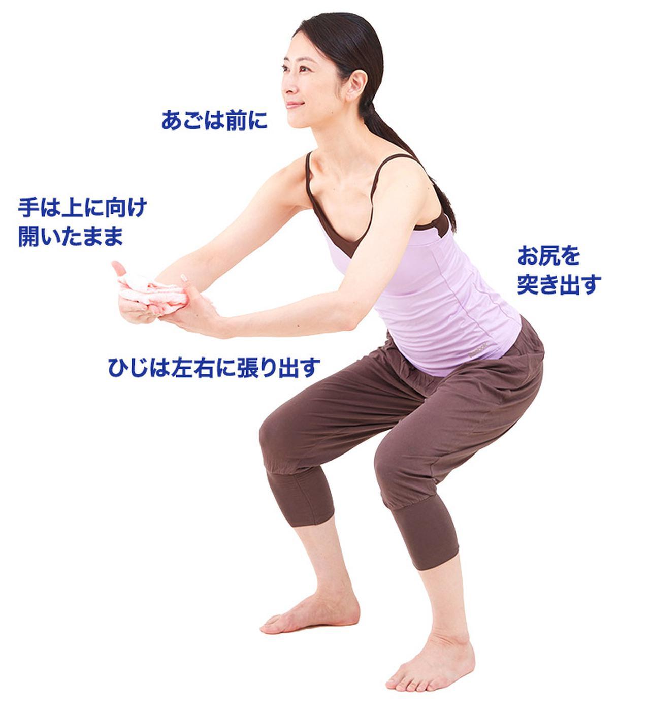 画像5: 【体を柔らかくする方法】一瞬で硬い体が柔らかくなる「美構造メソッド」のやり方