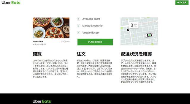 画像: about.ubereats.com