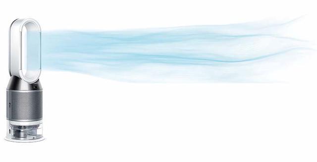 画像2: ダイソン Dyson Pure Humidify+Cool 加湿空気清浄機