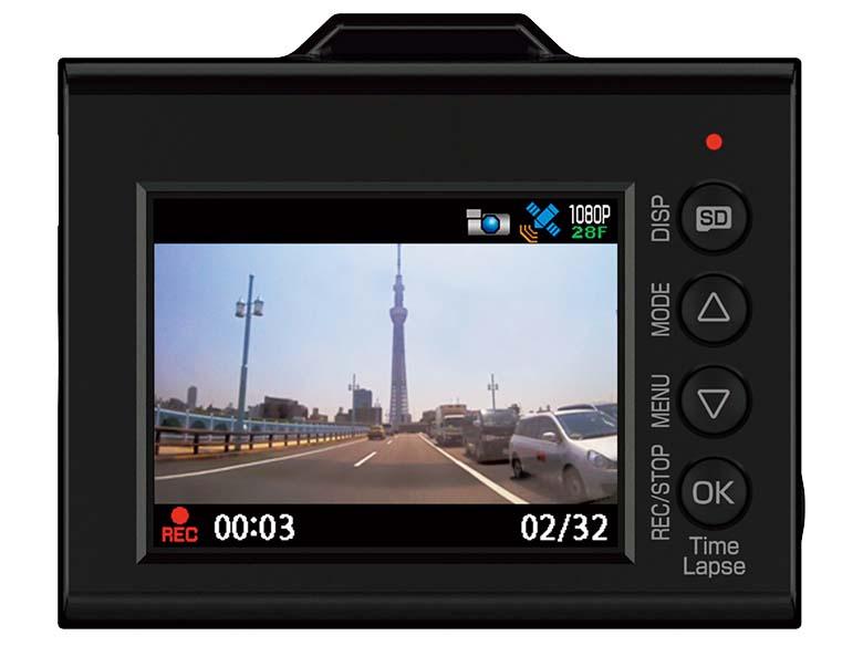 画像3: ユピテル SN-TW9500d
